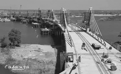 The Economic Impact of Kazungula Bridge to Botswana and Zambia