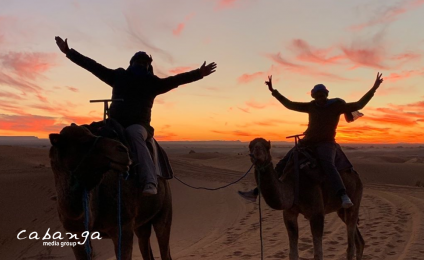 From Morocco With Love – A Jewel on The Edge of the Sahara