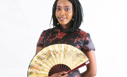 African Guide to Business Etiquette with China Business People