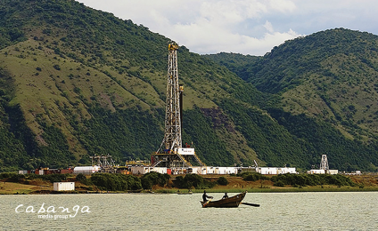 The Discovery of Oil and Gas in Uganda